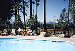 Lake Village Resort Pool