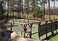 Lake Village Tennis Courts